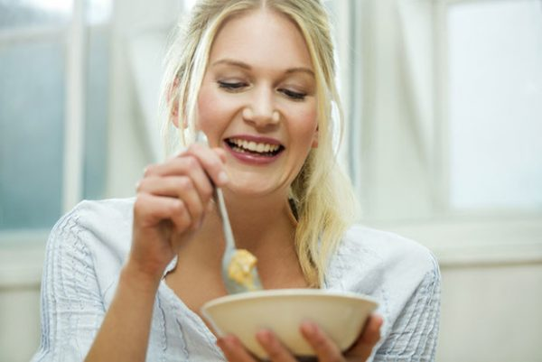 Ешь и худей: 10 продуктов для сжигания калорий - Parents.ru
