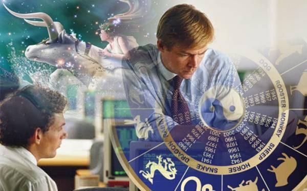 Индивидуальный бизнес гороскоп на 2 года — Astrologcenter.ru