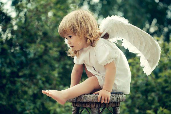 Какие знаки Зодиака имеют душу ангела? — zuper.Ru