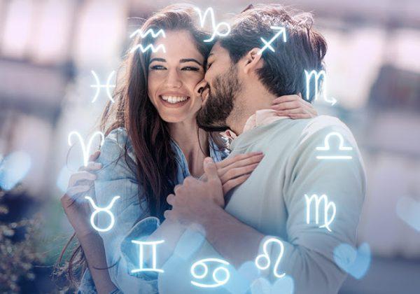 Эзотериум: Любовный гороскоп на апрель 2019 года