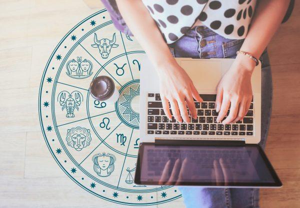 Знаки Зодиака и работа на удаленке | Журнал Домашний очаг