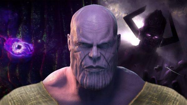 Какие суперзлодеи Marvel значительно сильнее Таноса » Любимые ...