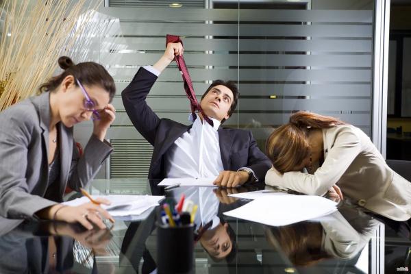 Почему я ненавижу офис? | Пикабу