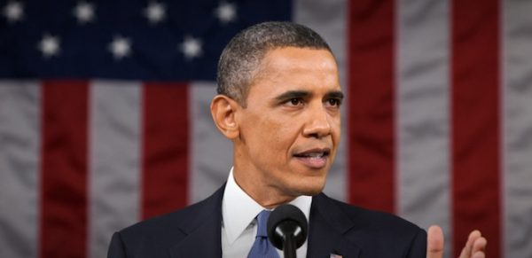 Барак Обама: фото, биография, досье