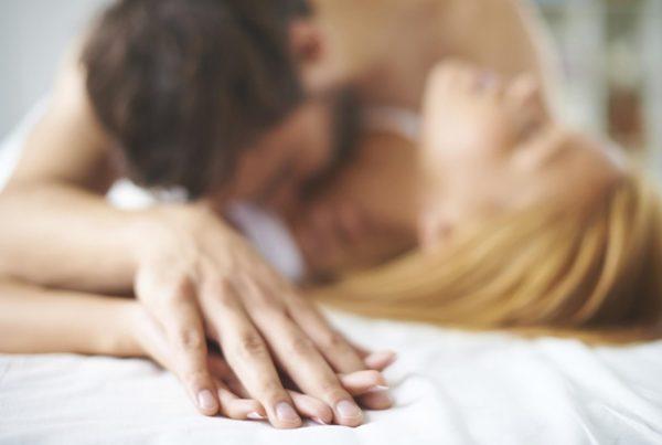 Секс по любви продлевает молодость - Новости на KP.UA