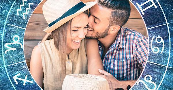 Веселый гороскоп: как ведут себя знаки зодиака, когда влюбляются ...