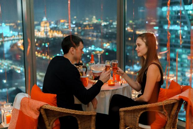 Свидание по гороскопу: лучшие идеи романтических встреч для ...