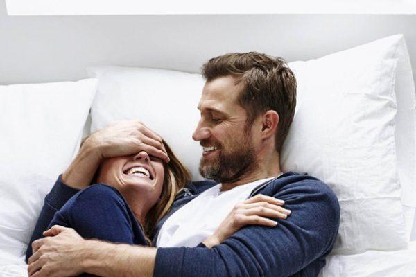 23 потрясающие вещи, которые нам нравятся в мужчинах