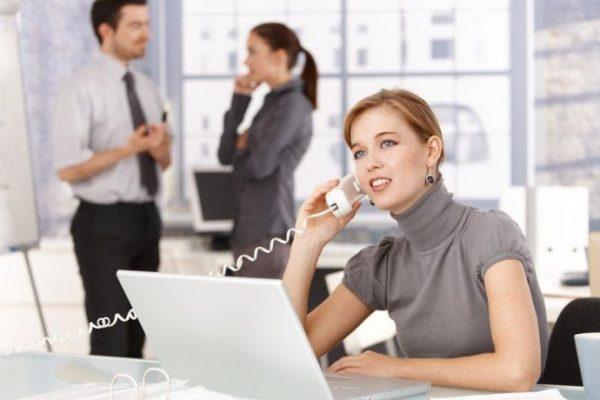 Офисная работа: что нужно для ее эффективности | Журнал