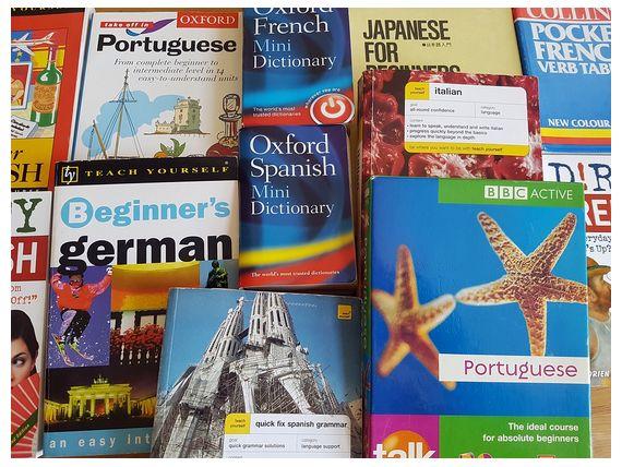 Какой иностранный язык наиболее подходит вашему знаку зодиака