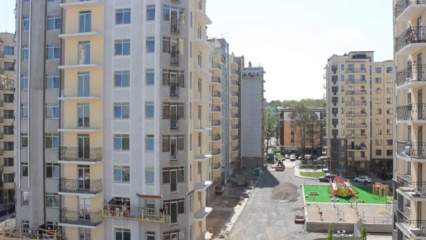 Украинцы со следующего года будут покупать квартиры по новым ...