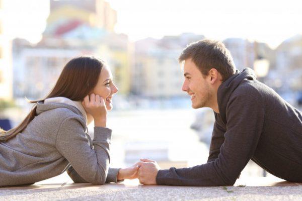Пять привычек счастливых семейных пар