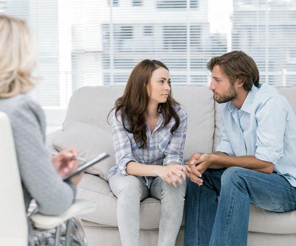 Психолог семейных пар, Консультация психолога, Семейный психолог