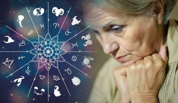 Как изменяется характер каждого из знаков Зодиака к старости, рассказал астролог