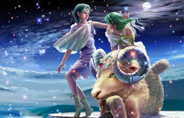 Совместимость астрология в дружбе. Как дружат знаки зодиака
