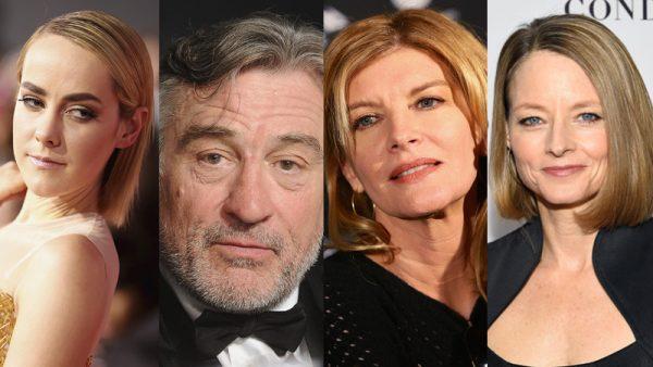 Талантливые актеры, которые выросли в однополых семьях - PEOPLETALK