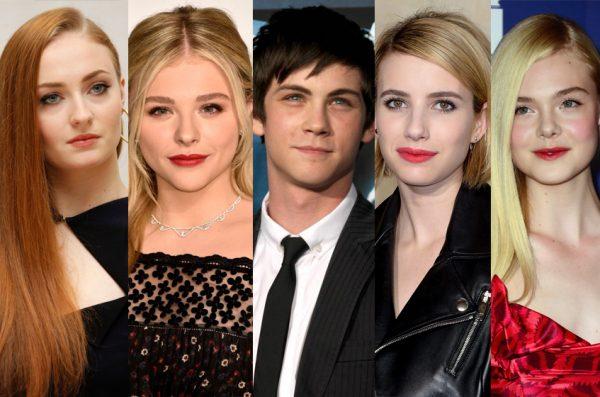 Новое поколение голливудских актеров - PEOPLETALK