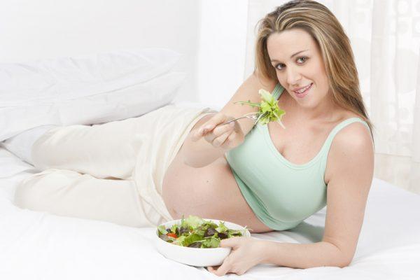 Узнайте почему каменеет живот на 37 неделе беременности
