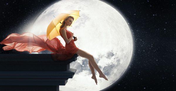 16 октября 2020: 11 знаков зодиака подвергнуться испытанию луны. Только один счастливчик осуществит задуманное в новолуние   SM.News