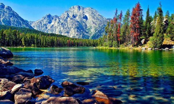 Большие и красивые картинки природы - Ёжин.ру