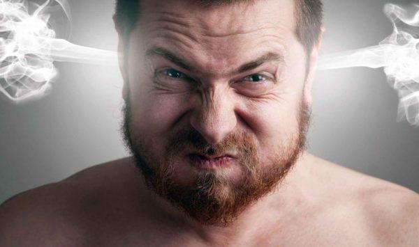 Самые агрессивные мужчины по знаку зодиака | Днепр Час