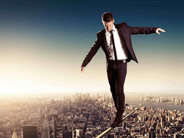 Новая профессия: риск-менеджер | intalent.pro