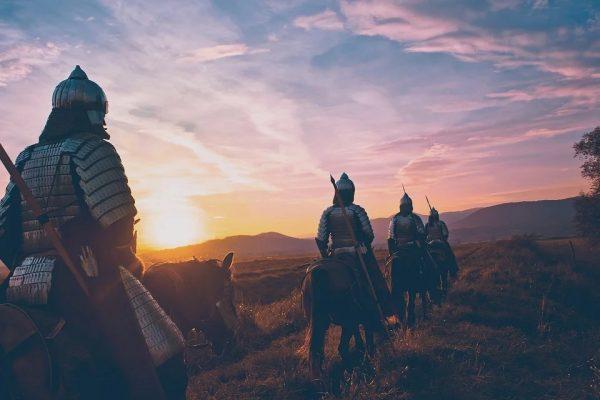 Настоящие мужики не сдаются: четыре самых боевых знака зодиака - KrasnodarMedia