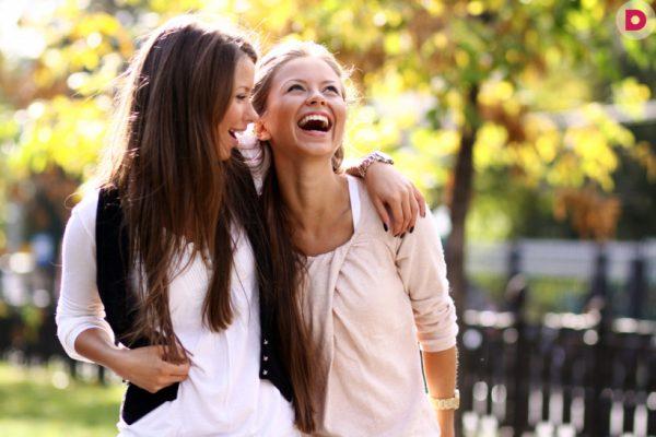 Как распознать признаки настоящей дружбы – Психология – Домашний