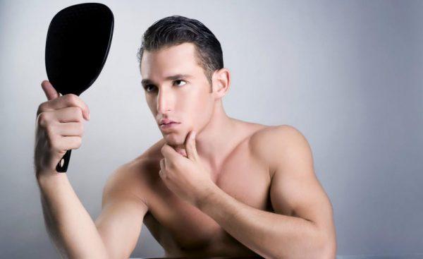 В чем разница между самоуверенным и самовлюбленным мужчиной: 10 простых отличий | Lifestyle | Селдон Новости