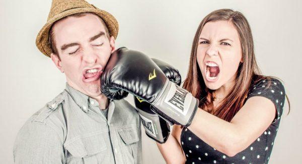 Женщины назвали самые неприятные черты мужчин