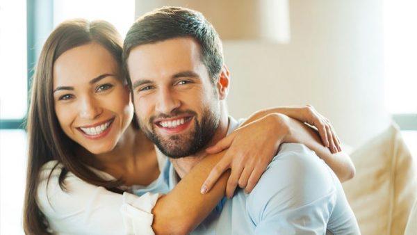 Энергообмен между мужчиной и женщиной должен быть в гармонии