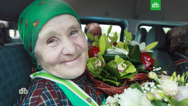Названа причина смерти «бурановской бабушки» // НТВ.Ru
