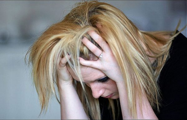 Страхи, психологические травмы и комплексы у девушек | ВКонтакте