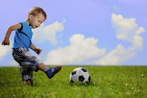Выбираем спорт для дошкольника - Здоровье ребенка. Здоровье детей. Укрепление здоровья ребенка. Болезни у детей - Здоровье - Дети - IVONA - bigmir)net - IVONA bigmir)net