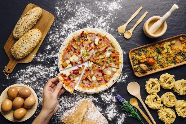 Боги кухни: знаки зодиака, которые готовят лучше всех | Noteru.com