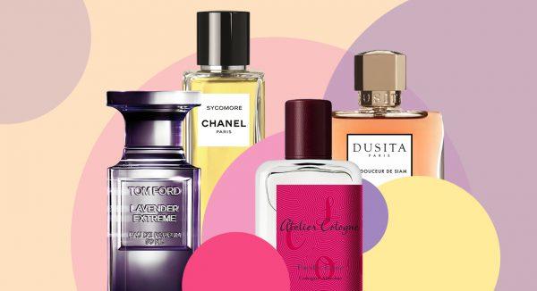 Красивый разговор с Татьяной Галан: об ароматах, которые создают наше настроение | Posta-Magazine