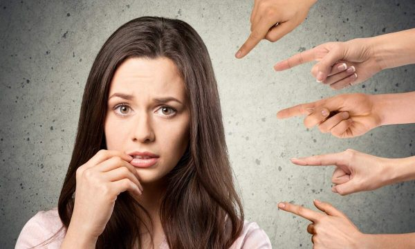 Чоловічі страхи, проблеми і комплекси