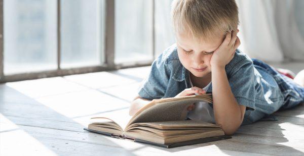 Чому діти (не) читають і що з цим робити? | Українська правда _Життя
