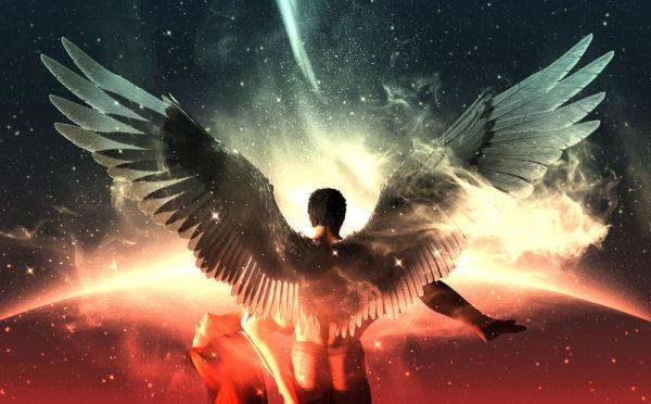 У этих 4 знаков зодиака сильнейшие Ангелы-хранители   Lifestyle   Селдон Новости
