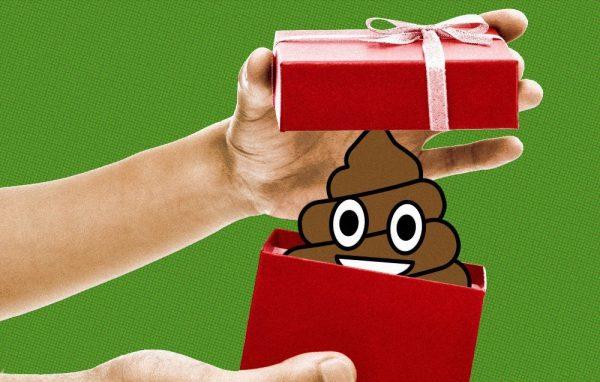 Какие подарки лучше не дарить | Пикабу