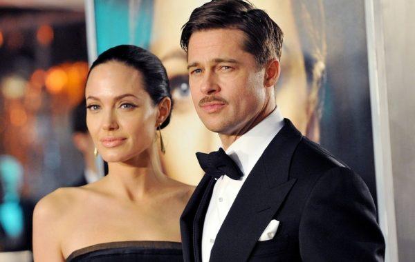 После развода с Питтом мужчины воспринимают Джоли как «токсичную женщину» » Звезды, стиль и здоровье