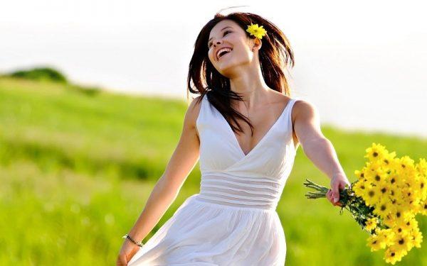 Картинки счастливая женщина (37 фото) • Прикольные картинки и позитив