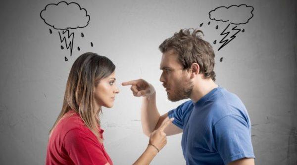 Как правильно ссориться: 6 правил, которые сохранят семью   Днепр Час