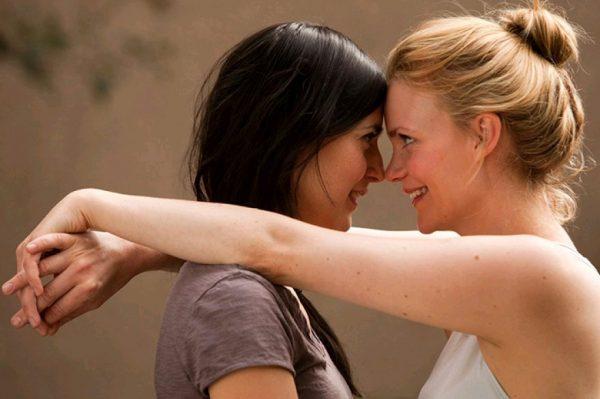 Как становятся лесбиянками: причины и особенности