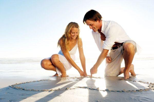 Тест на совместимость мужа и жены, пройти онлайн для супругов