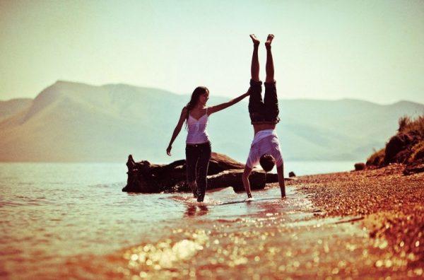 Любишь тренироваться - люби и отдыхать - Сергей Груздев