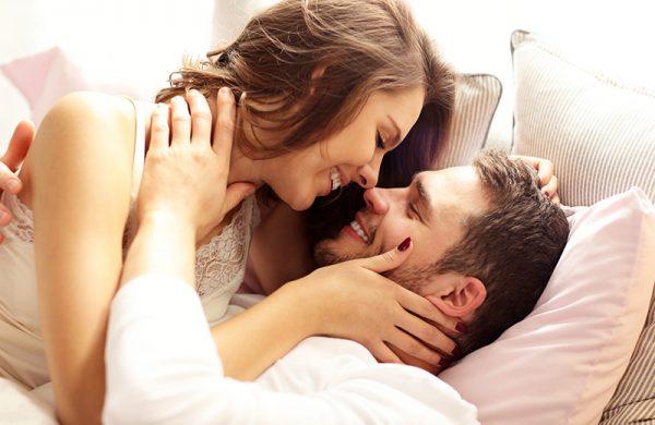 Better Sleep Leads to Better Sex - Better Sleep Council   Start every day with a good night's sleep