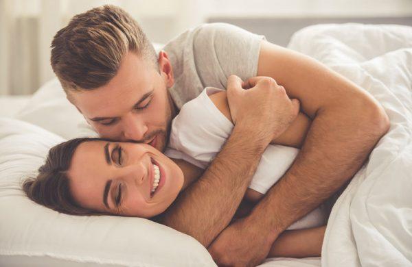 Winter Sleep and Sex - Better Sleep Council   Start every day with a good night's sleep