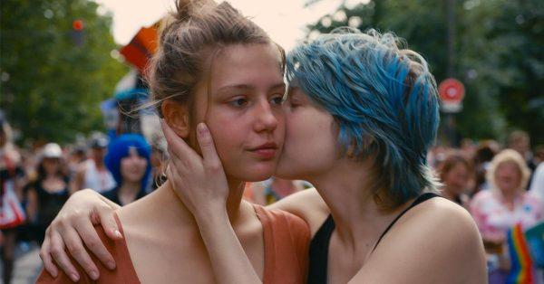 12 лучших фильмов об однополой любви - Что посмотреть - Титр