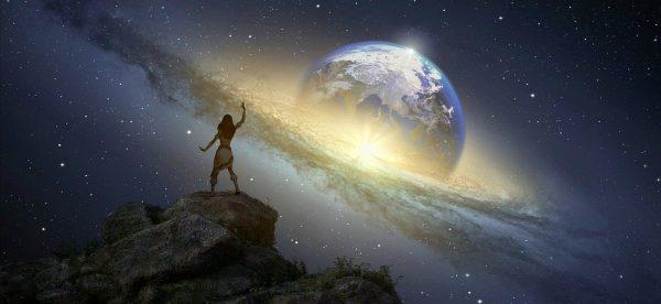 Фантазия Scifi Планеты - Бесплатное изображение на Pixabay